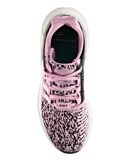 Men's EQT Support Trainer Sneaker, Pink