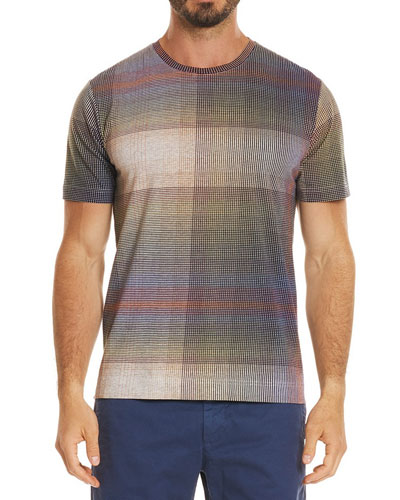Cuervo Striped T-Shirt