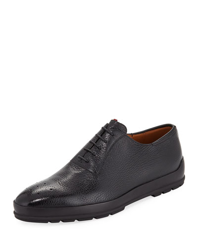 Redison City Lace-Up Shoe