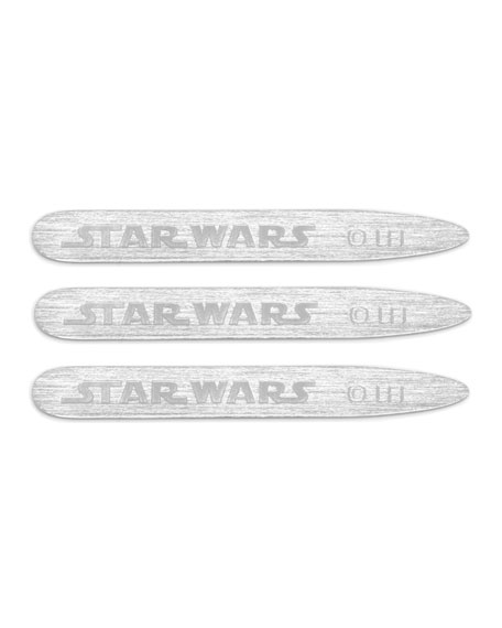3-Piece Star Wars Collar Stay Set