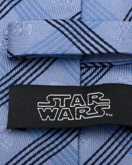 Star Wars Stormtrooper Silk Tie