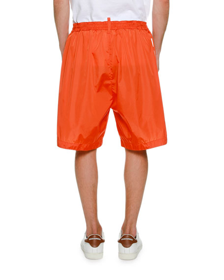 K-Way Draw-Cord Shorts