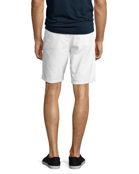 Brixton Canvas Trouser Shorts