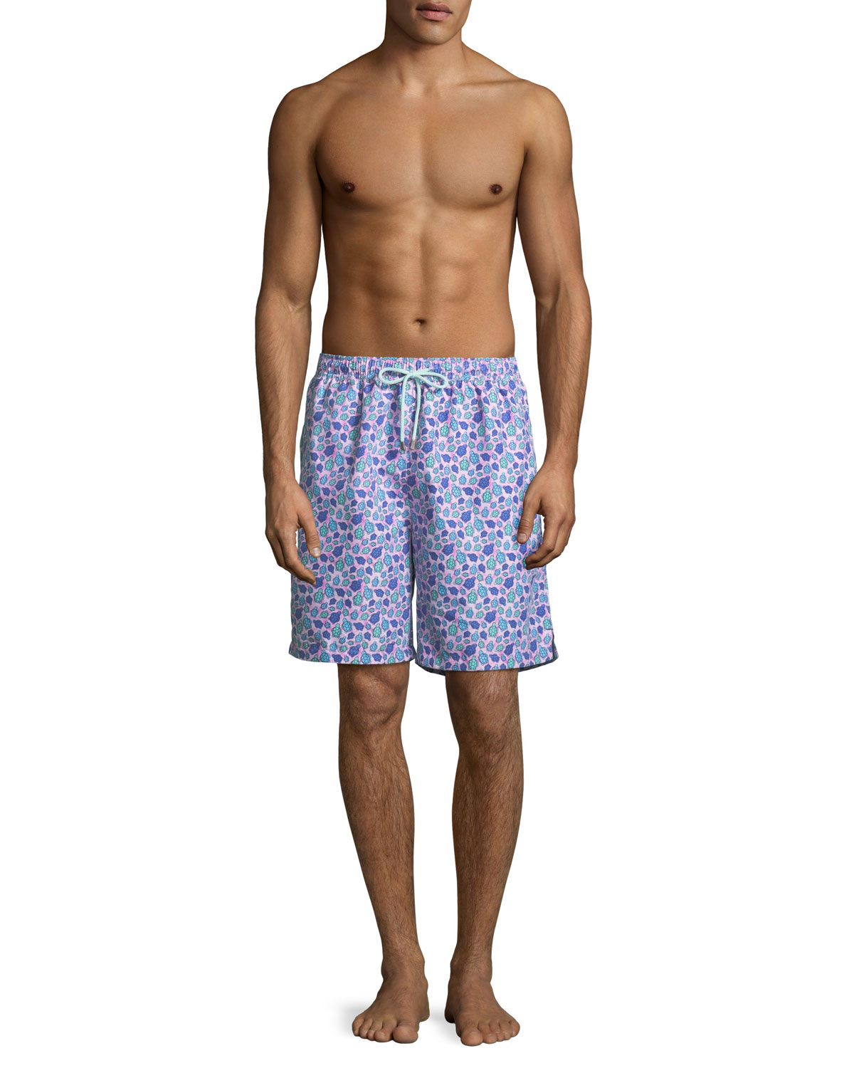 Peter Millar Shelly Turtle Print Swim Shorts Outlet Locations Cheap Online s6odpCY