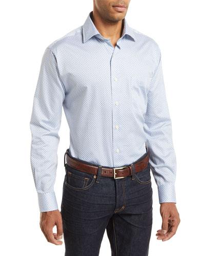 Flashback Long-Sleeve Shirt