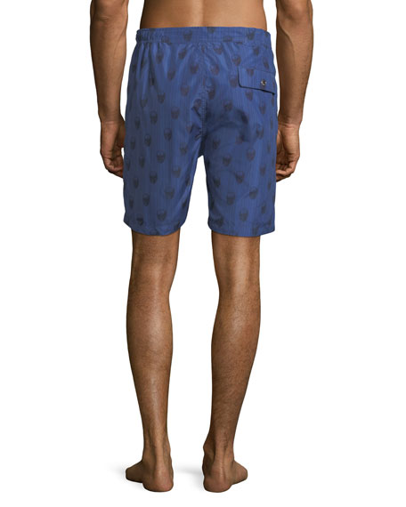 Black Jacks Bay Swim Trunks
