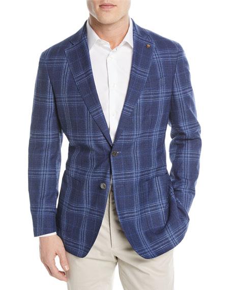 Starboard Bouclé Soft Jacket
