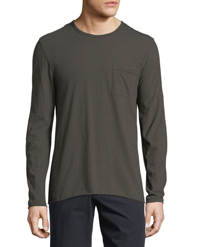 Feeder Stripe Long-Sleeve T-Shirt