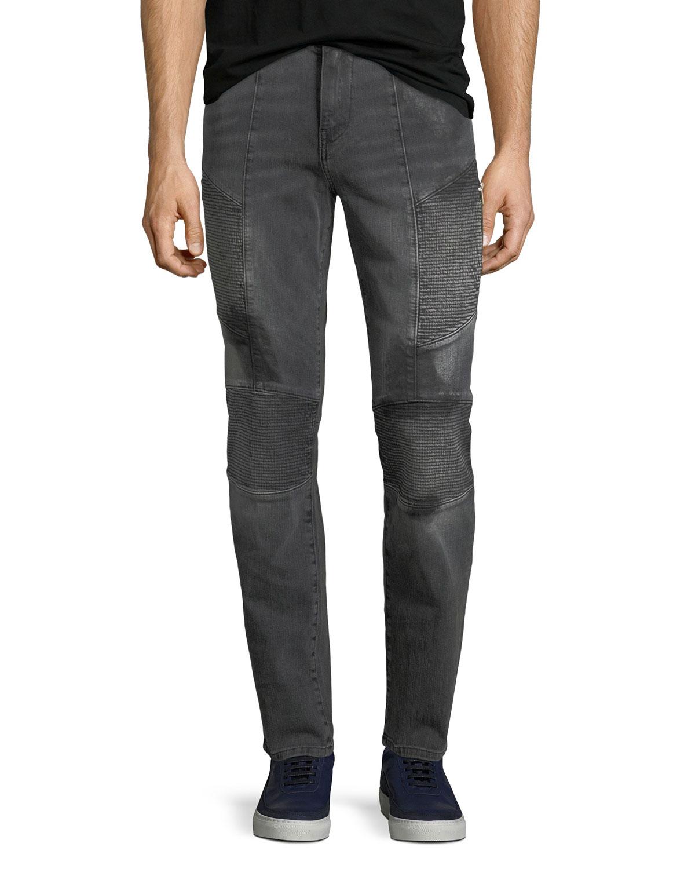 ee5321eb7d326 Mens True Religion Back Pockets Jeans | Neiman Marcus