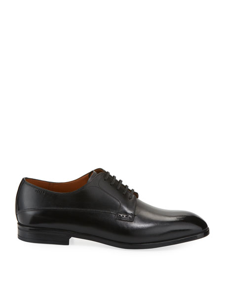 Lantel Classic Leather Derby Shoe