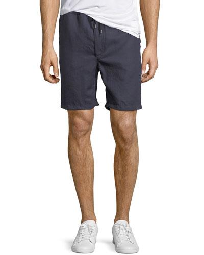 Sydney Linen Shorts