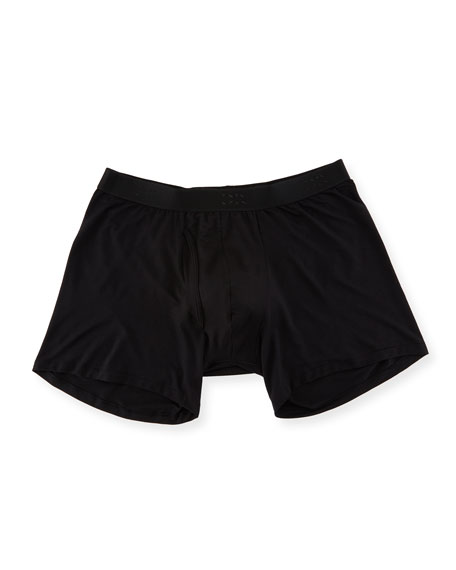 Derek Rose Alex Stretch Jersey Trunk Boxer Briefs