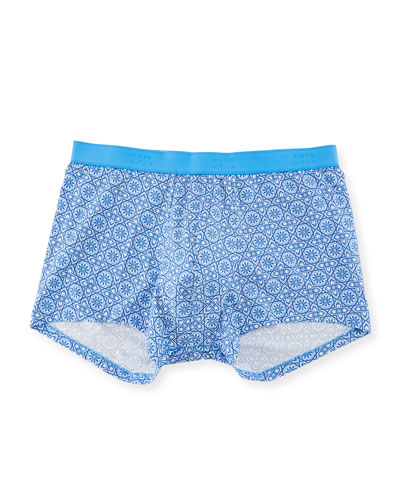 Star 12 Hipster Boxer Briefs