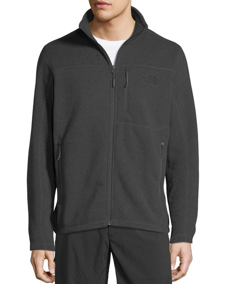 Gordon Lyons Full-Zip Fleece Jacket