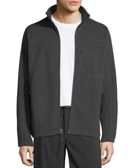 Gordon Lyons Full-Zip Fleece Jacket