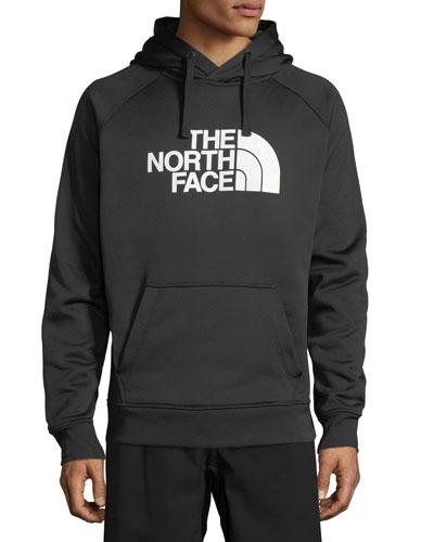 Men's Mount Modern Pullover Hoodie Sweatshirt