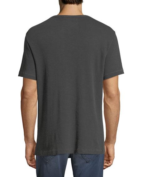 Logo Eagle Graphic T-Shirt