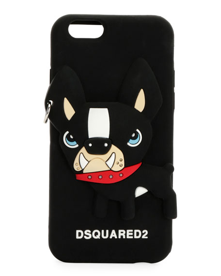 Dsquared2 Doggo iPhone Case