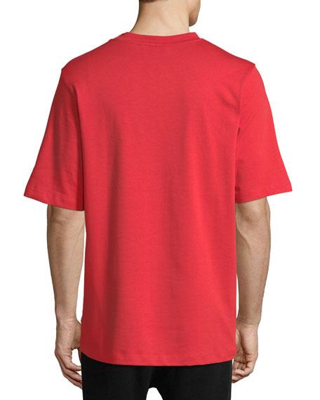 Campaign Logo T-Shirt