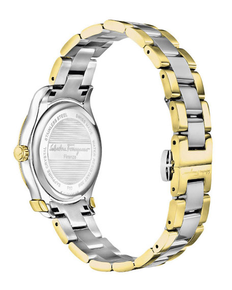 40mm 1898 Two-Tone Bracelet Watch
