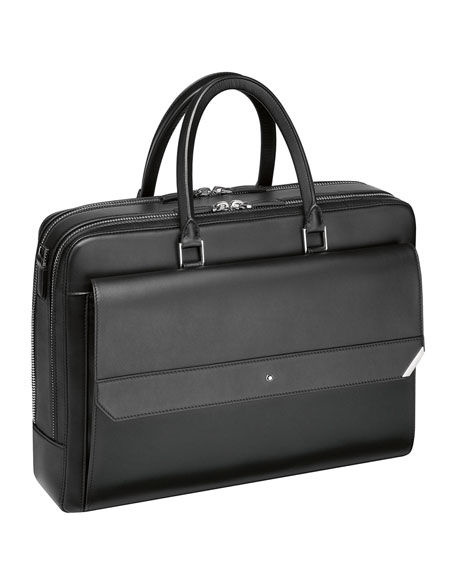Montblanc Urban Spirit Leather Document Case
