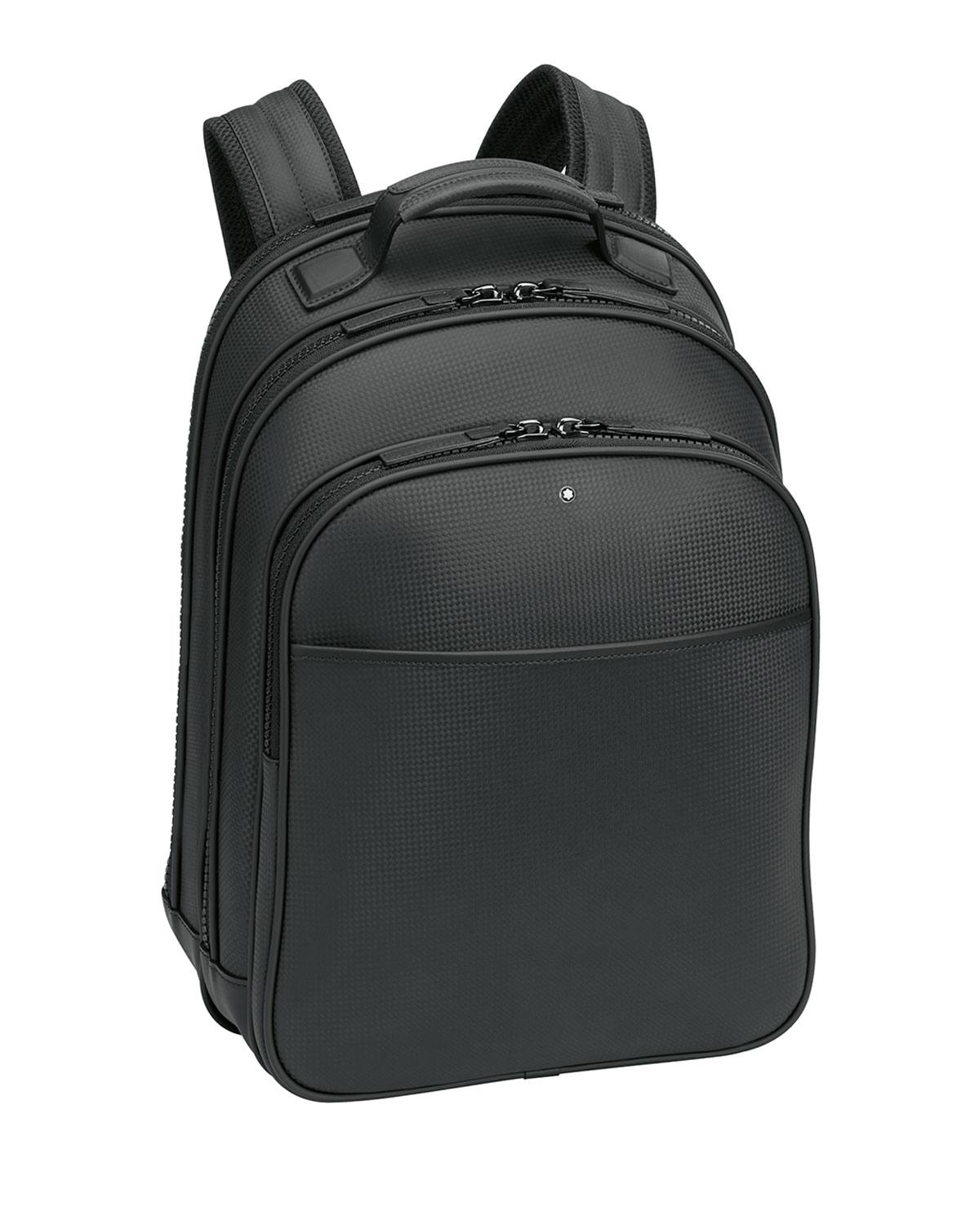Montblanc Extreme Rucksack Leather Backpack  19d7482cc816b