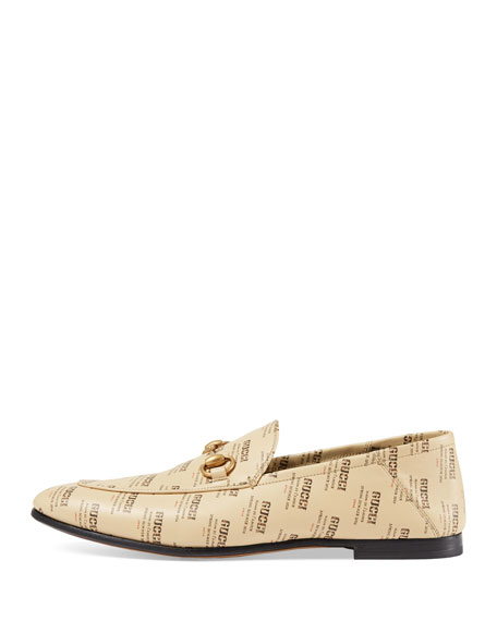 Brixton Invite-Print Loafer