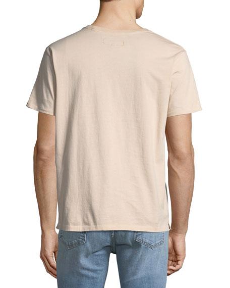 Men's Raised Graphic Japan T-Shirt