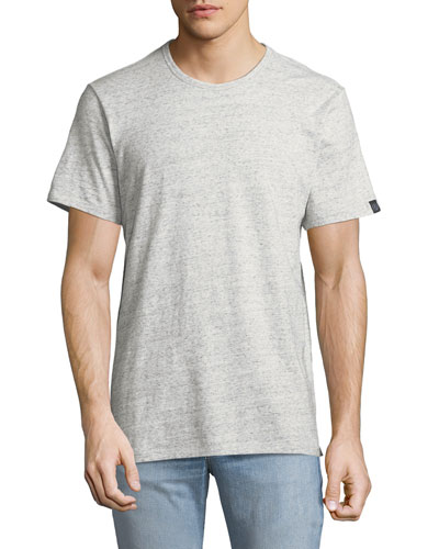 Men's James Heathered T-Shirt