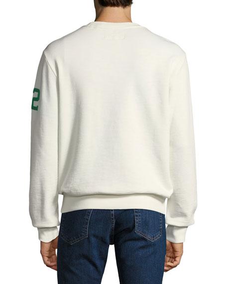 Men's Japan Graphic Sweatshirt
