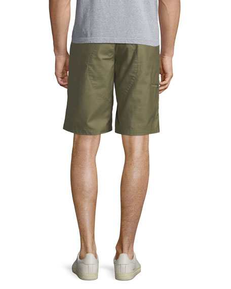 Men's Two-Tone Field Shorts