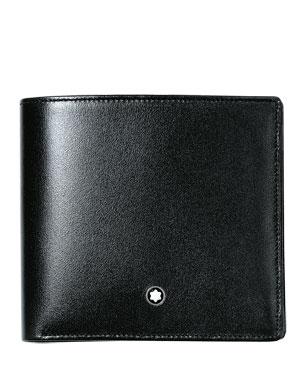 5c8ef772c199 Men's Designer Bags & Wallets at Neiman Marcus