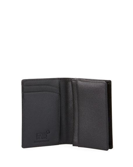 Meisterstück  Business Card Holder with Gusset