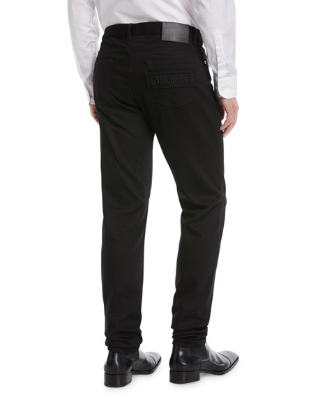 Rico-Fit Slim-Fit Denim Jeans