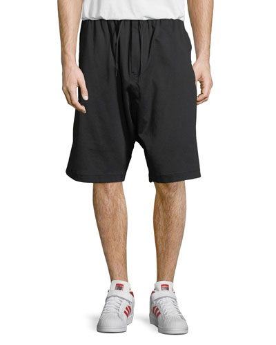 3-Stripes Knit Shorts