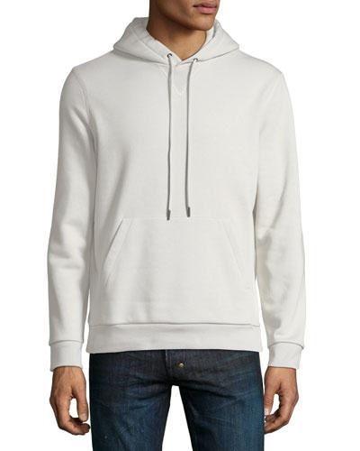 Essential Pullover Fleece Hoodie