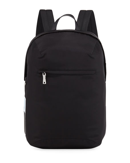 Prada Men's Tessuto Backpack