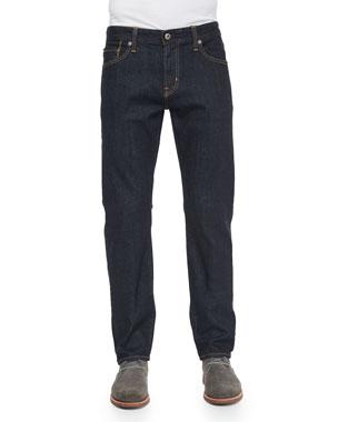 9e9bae973a75cf AG Adriano Goldschmied Graduate Denim Jeans