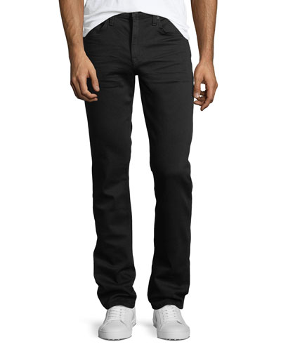 Slim-Straight Jeans, Griffith