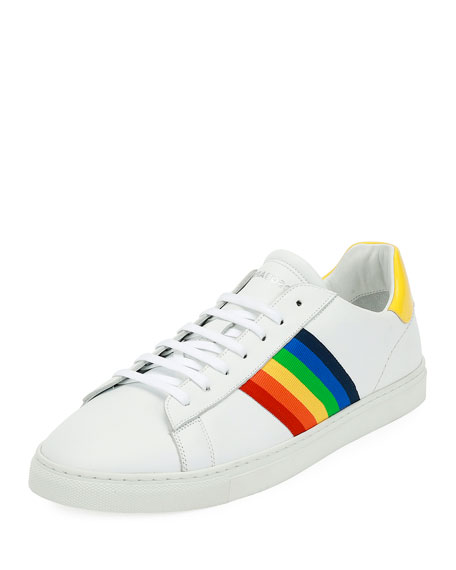 Dsquared2 Low top sneakers Iggbgkzj