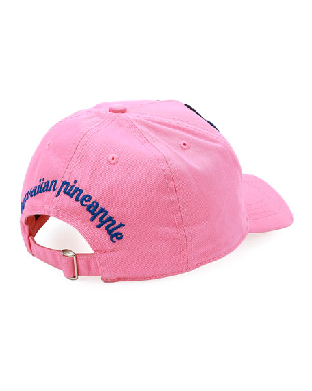 Big Kahuna Cotton Baseball Cap