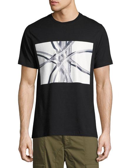Public School Rawls Road Cotton T-Shirt