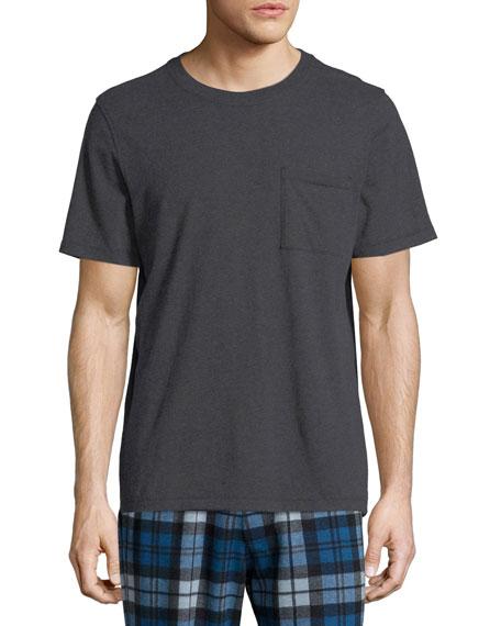 Benjamin Short-Sleeve Pocket T-Shirt