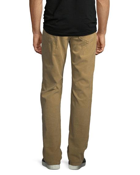 Graduate Sulfur Infantry Corduroy Pants