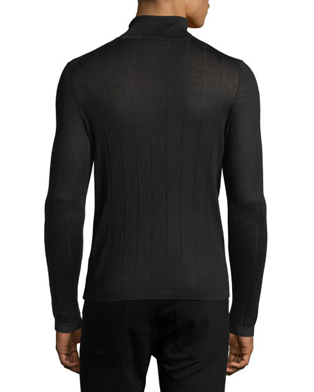 Admiral Carpen Turtleneck Sweater