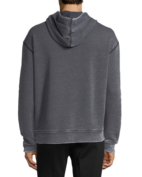 Sun-Bleached French Terry Hoodie