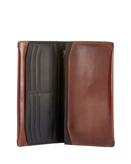 Day Leather All-in-One Wallet