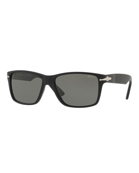 Square Propionate Sunglasses
