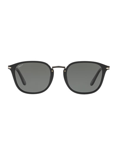 PO3186S Acetate Sunglasses