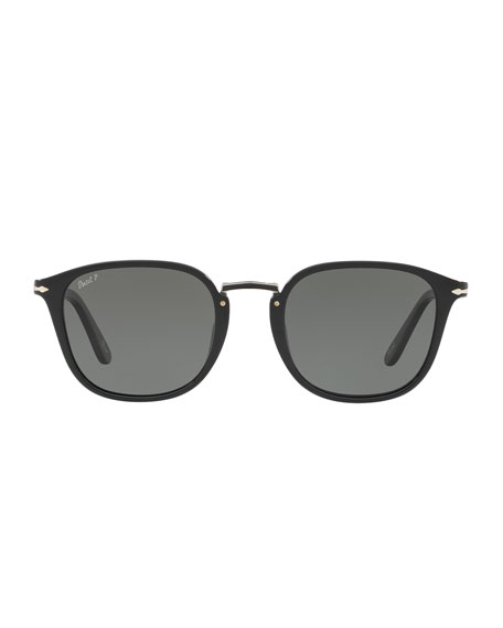 Persol PO3186S Acetate Sunglasses